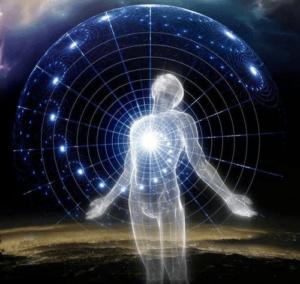 homme univers coeur 300x284 - Coeur conscience