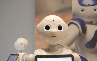 Sommes nous des robots ?