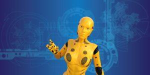 Robot femme 300x150 - Sommes nous des robots ?