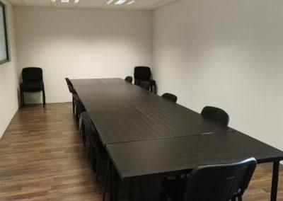 salle de formation2 400x284 - Bureaux à Toulouse