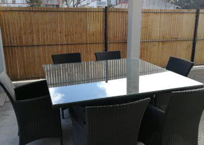 terrace table 400x284 - Bureaux à Toulouse