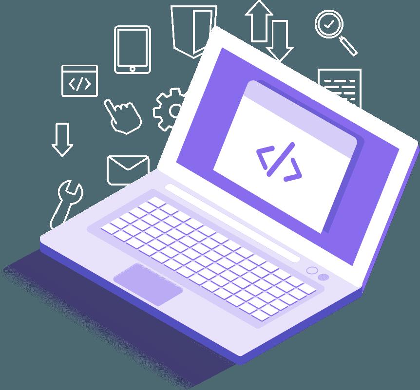 coding isometric 01 - Formations en ligne