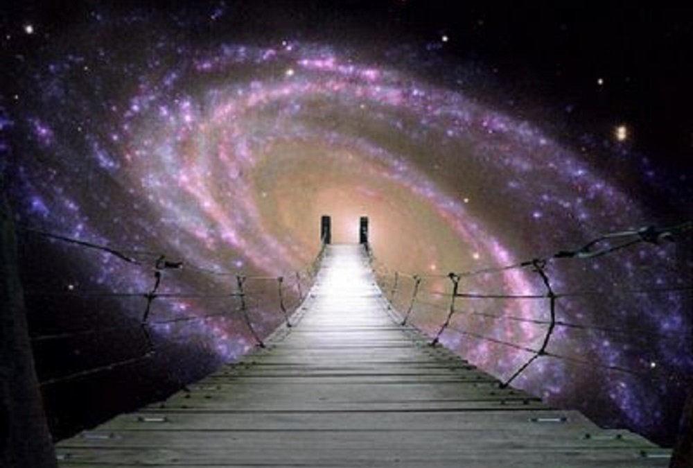 Hypnose spirituelle de régression